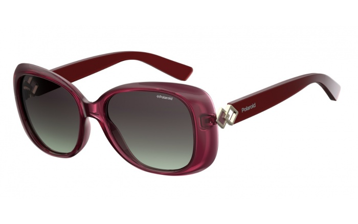 1f2a4d6af Slnečné okuliare Polaroid PLD 4051/S - WOMAN